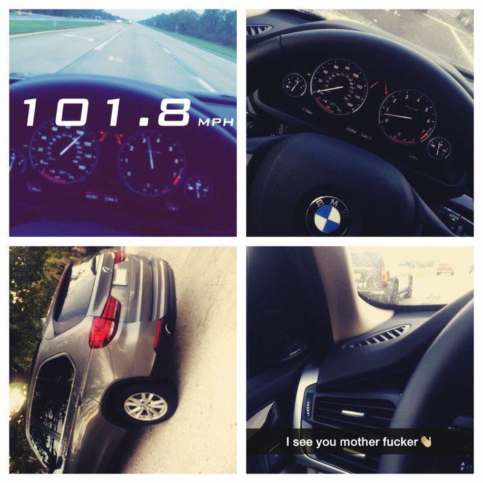 My car is sexier than you 😎😝 MyCar Sheforeign Speedygonzales Cruising 👸👑💄💎💋 Money Well Spent Bmw X5 2K15 X535i Space Gray