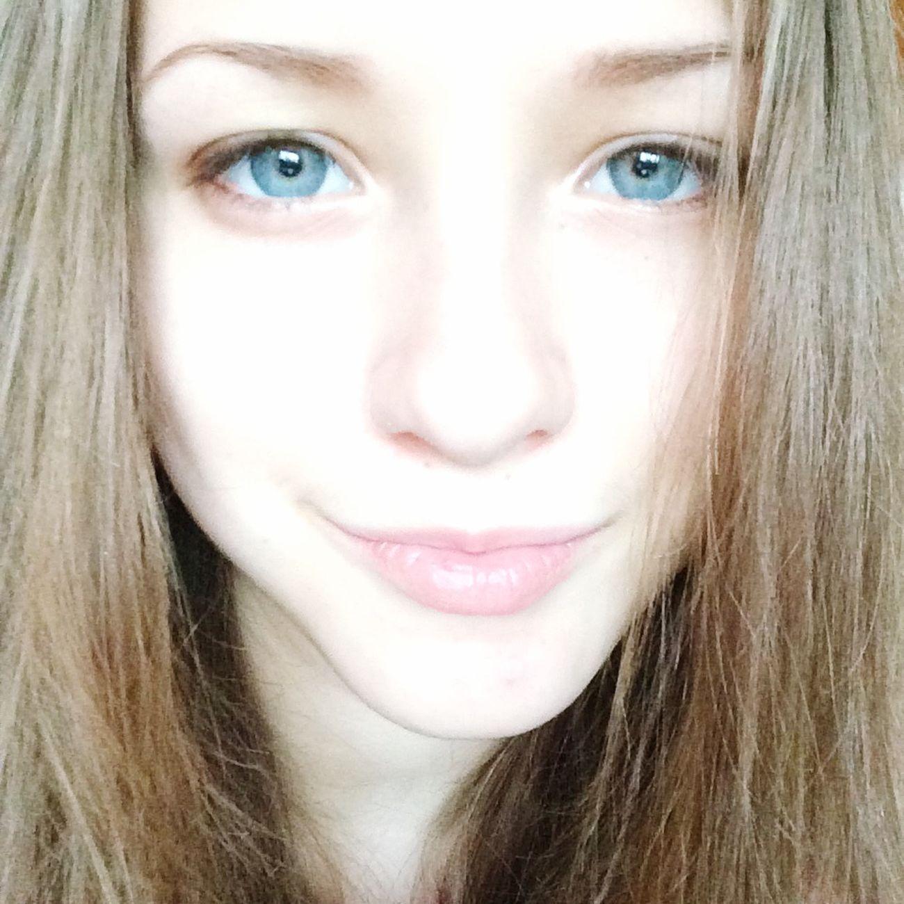 I love myself Selfie Me 🇷🇺😍😘