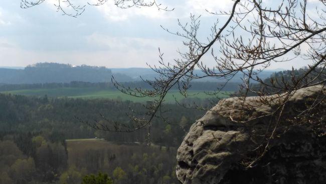 Showcase April Festung Königstein Sächsische Schweiz Elbsandsteingebirge Tadaa Community Sachsen Rathen