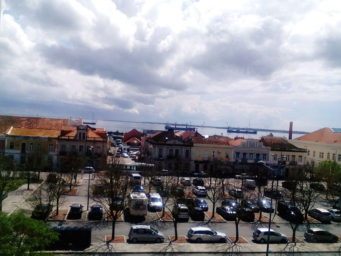 Check This Out Taking Photos My City Troia Sky And City Enjoying Life Hello World Clouds And Sky