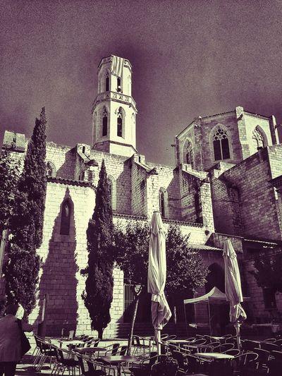 Esglesia Sant Pere