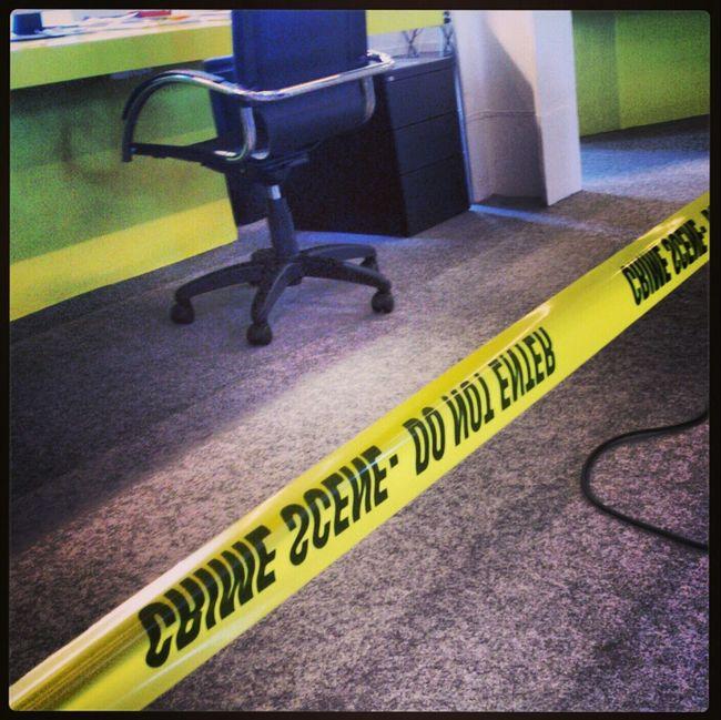 crime@work