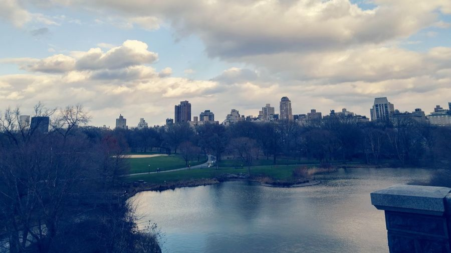 Central park 86 st & <