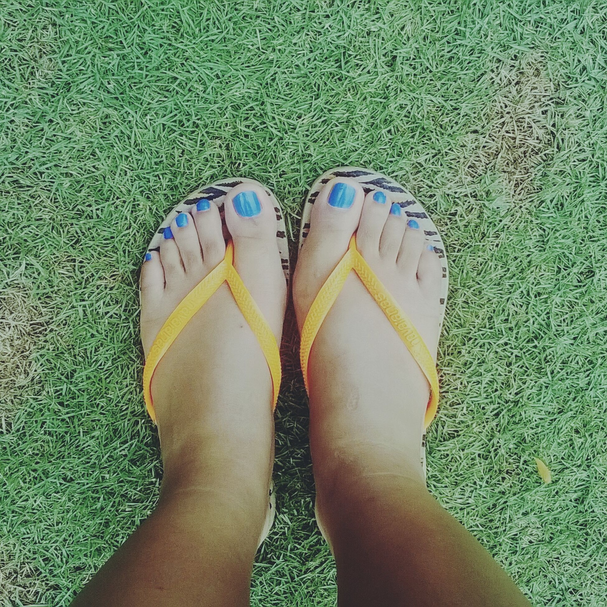 Feet Girlfriend Art Swimming Pool