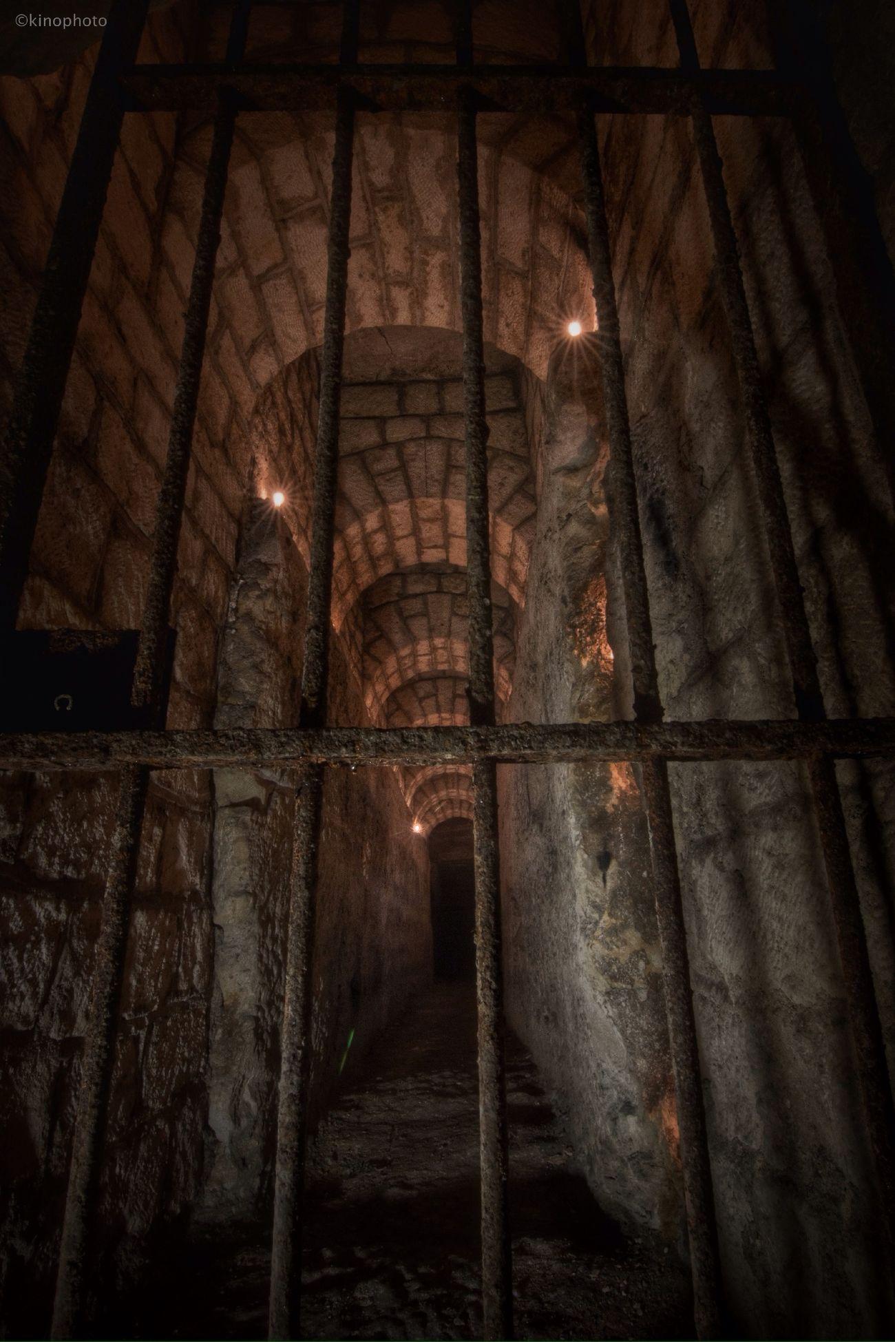 Paris Urbex Catacombs EyeEm Best Shots - HDR