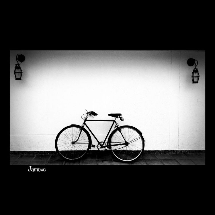 bike by Jamove