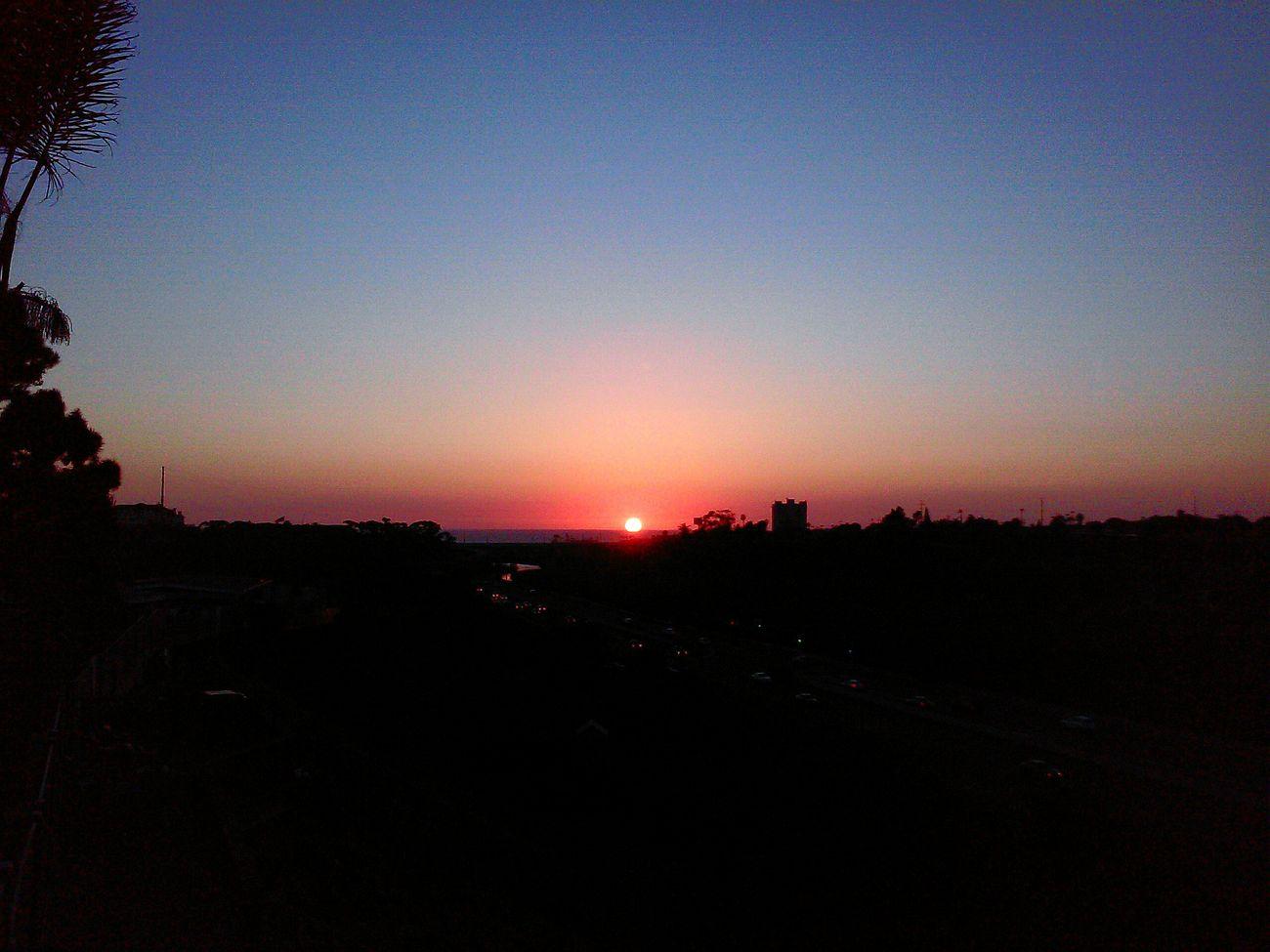 Sunsetaday. Sunset OceansideCA Cloud - Sky Ocean View Oceanside Ocean Photography