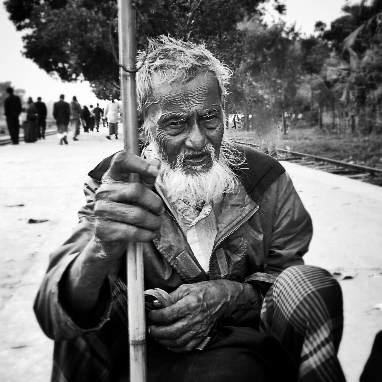 Oldman Bangladesh Streetlife Faces Of EyeEm Smiling Strangers People Of Bangladesh EyeEm Best Shots Portrait Street Photography Jessore