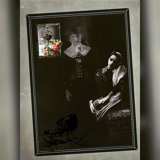 Victorianpostmortemphotography Mementomori Victorian Darkart Death Sorrow Digitalart
