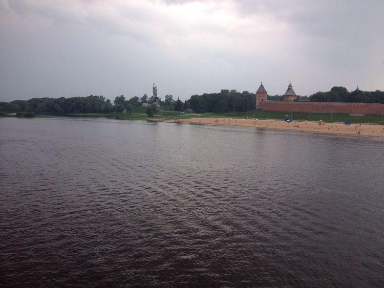 Река Волга First Eyeem Photo