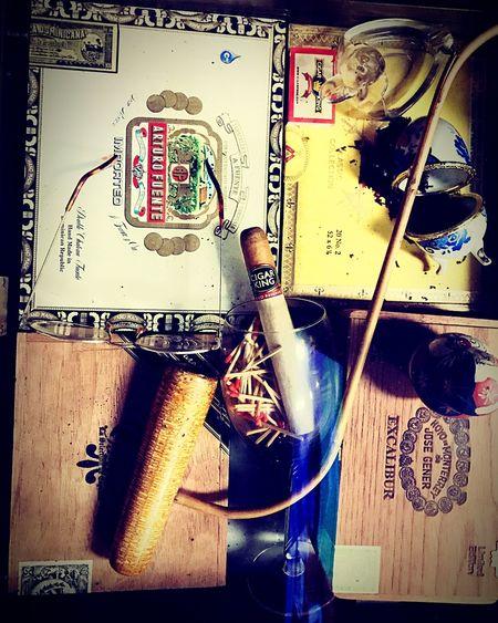 CigarKing MakeCigarsGreatAgain