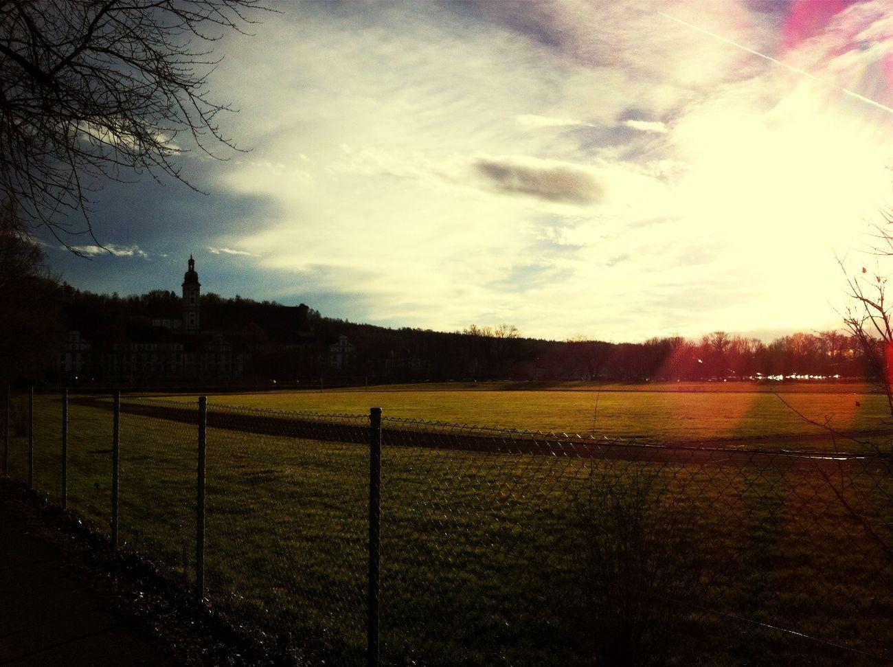 25.12.2013 in Bayern