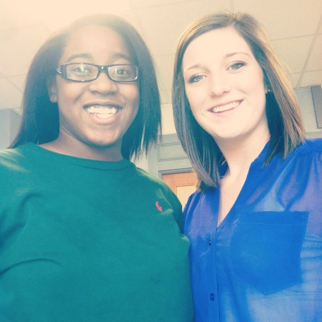 Me And My Bestfriend :)