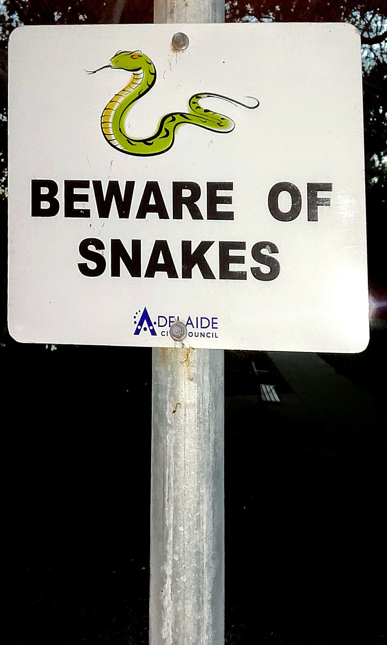 Text Street Photography Signpost Signs & More Signs Signage Signs Sign Signs_collection Streetphotography SignsSignsAndMoreSigns Signs, Signs, & More Signs Signs - Warnings Snakes Snake Beware Of Snakes Bewareofsnakes SIGN. Information Sign Signporn SignSignEverywhereASign SIGNS. Warning Sign Warning Signs  Danger Signs Danger Sign