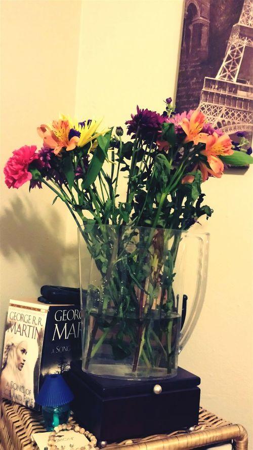 ♡ Flowers ASoIaF