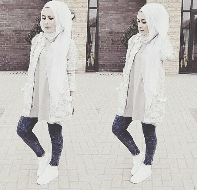 Dina Tokio Pic Fashion Hijab First Eyeem Photo