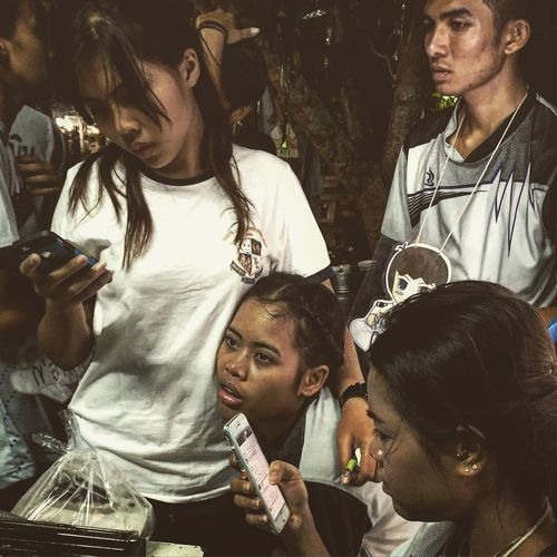 First Eyeem Photo Student Life Students Thailand University Campus University Life Youth Of Today #My Student Life Spotted In Thailand