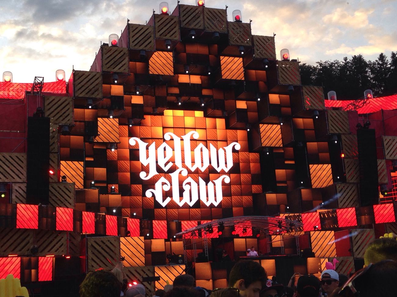 Yellowclaw Electriclove Taking Photos Enjoying Life Holidays Hello World Austria Multi Colored