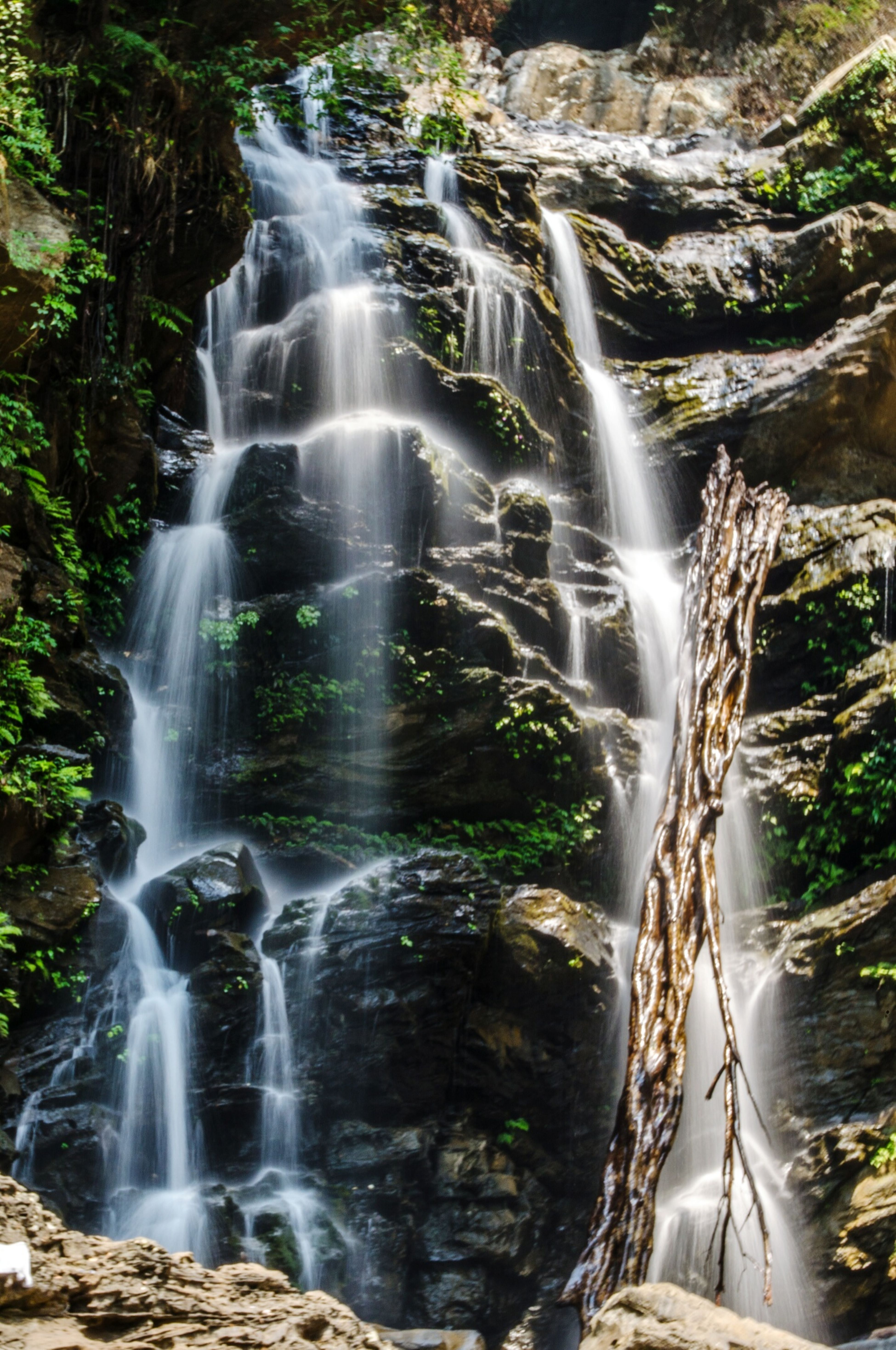 Waterfall Waterscape Naturelovers Nature Photography