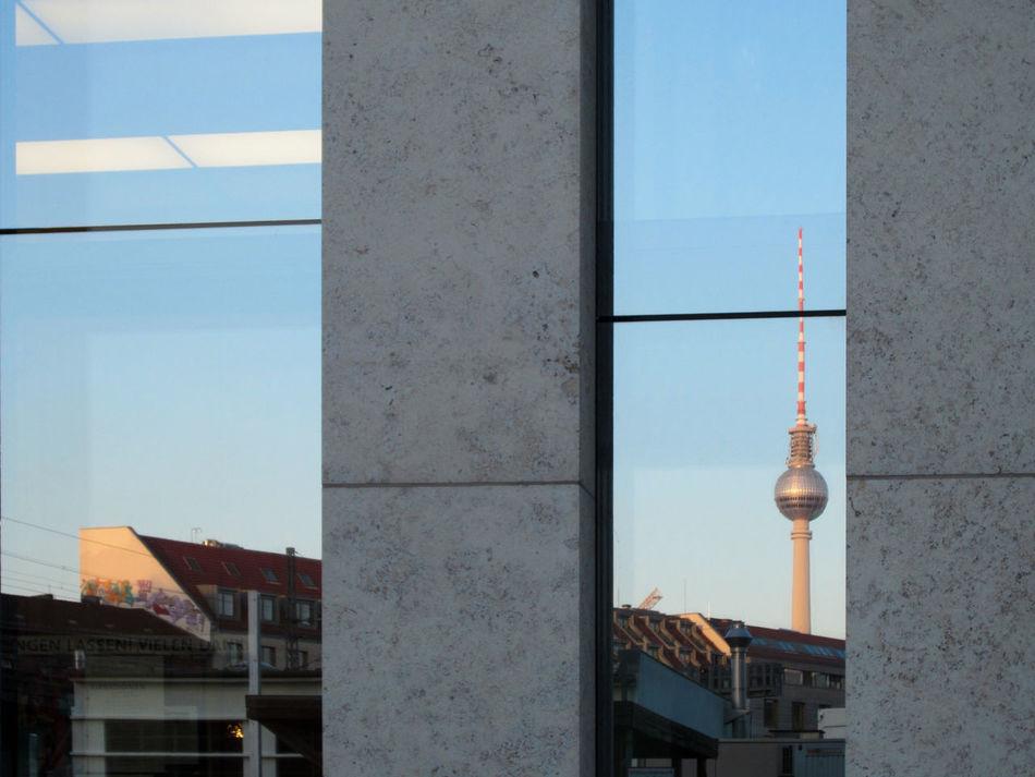 Beautiful stock photos of berliner mauer, Architecture, Berlin, Building, Building Exterior