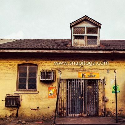 From the FirstBank500pxLagos photowalk! Lagos Nigeria Architecture snapitoga Africa lookslikelagos urban lagosnigeria