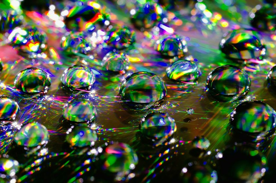 Beautiful stock photos of oil, Abstract, Backgrounds, Bubble, Close-Up
