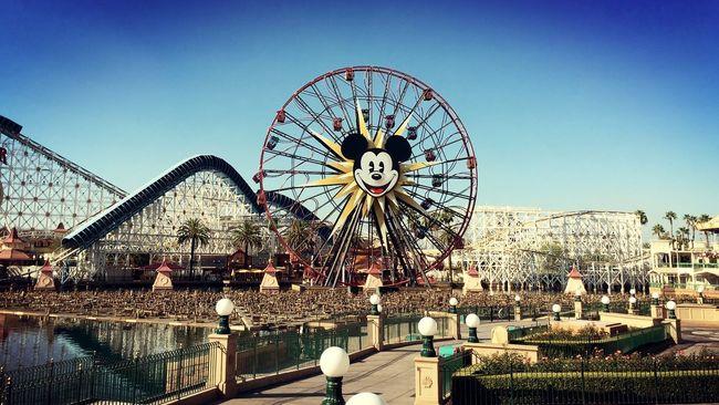 ¡Eyeem Addict! Disney California Adventure IPhoneography Iphone6splus Eye4photography