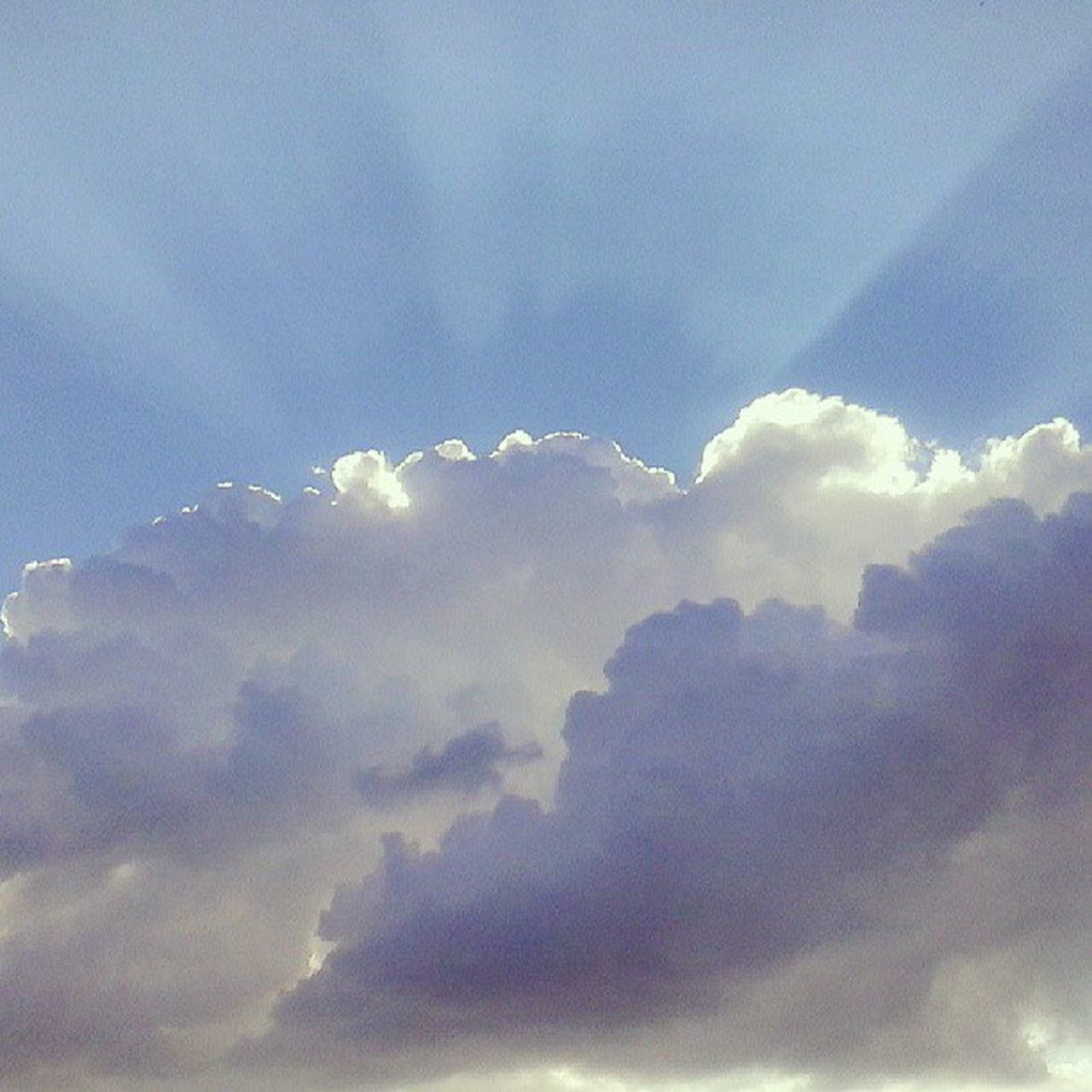 cloud - sky, nature, sky, beauty in nature, tranquility, no people, scenics, sky only, outdoors, day, low angle view, backgrounds