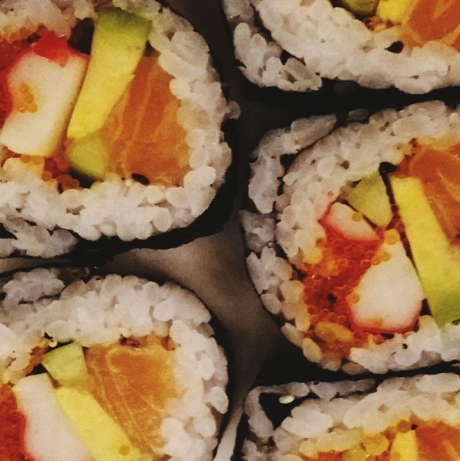 Sushi Sushi! Sushi Time Sushilover ❤