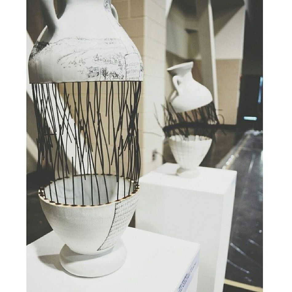 Nceca2014 Nceca Sculpture Art