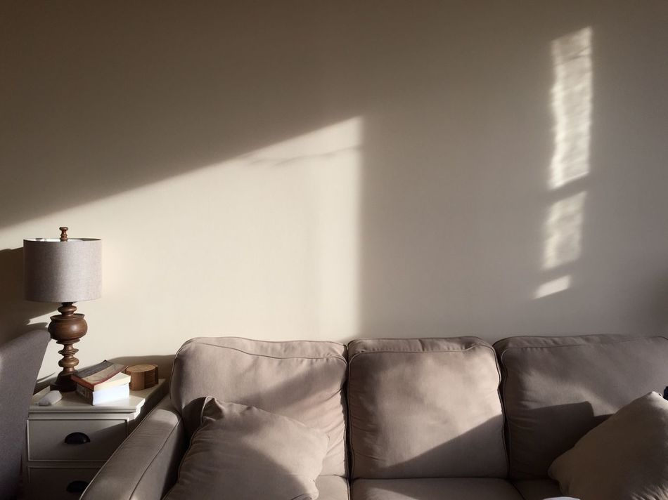 Beautiful stock photos of living room, Absence, Architecture, Built Structure, Cushion