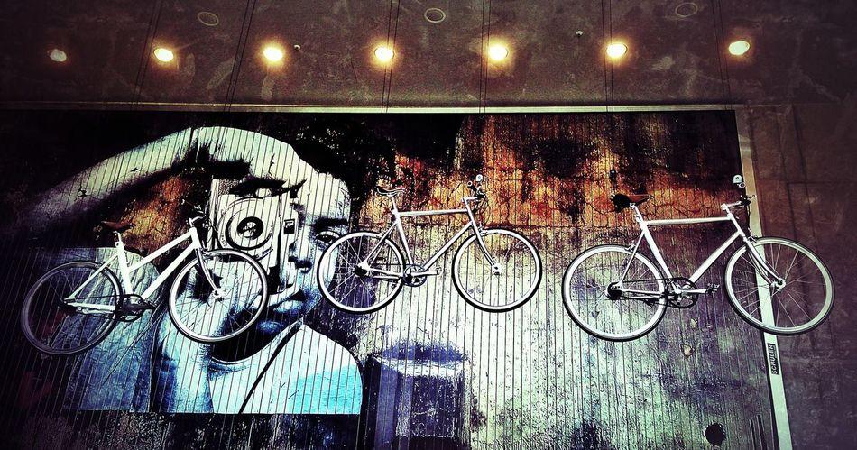 Bikeporn Kunst Ist Was Du Daraus Machst Einperfektertagzumfliegen My Fuckin Berlin