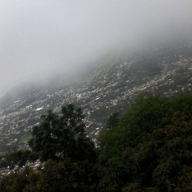 Dia de shuviaaa en la capital Boomwalos Sansalvador Cloudy Nature