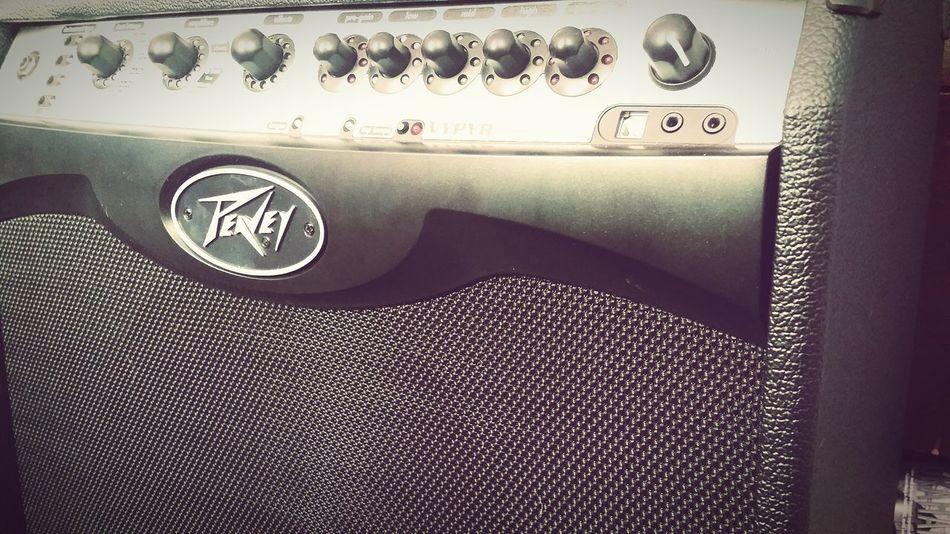 Peavey For Life☺ Music Amp