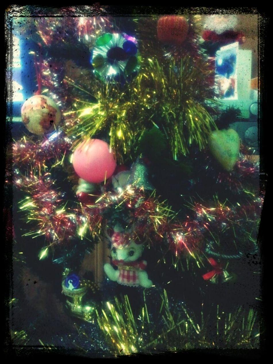 """""""Morry"""" Christmas ;)))-"""