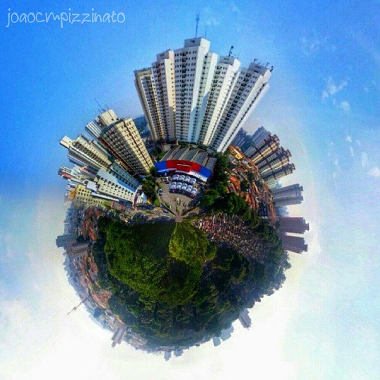 Tinyplanetfx Edited Effect Streetphotography urban neighborhood colors city zonasul saopaulo brasil photography