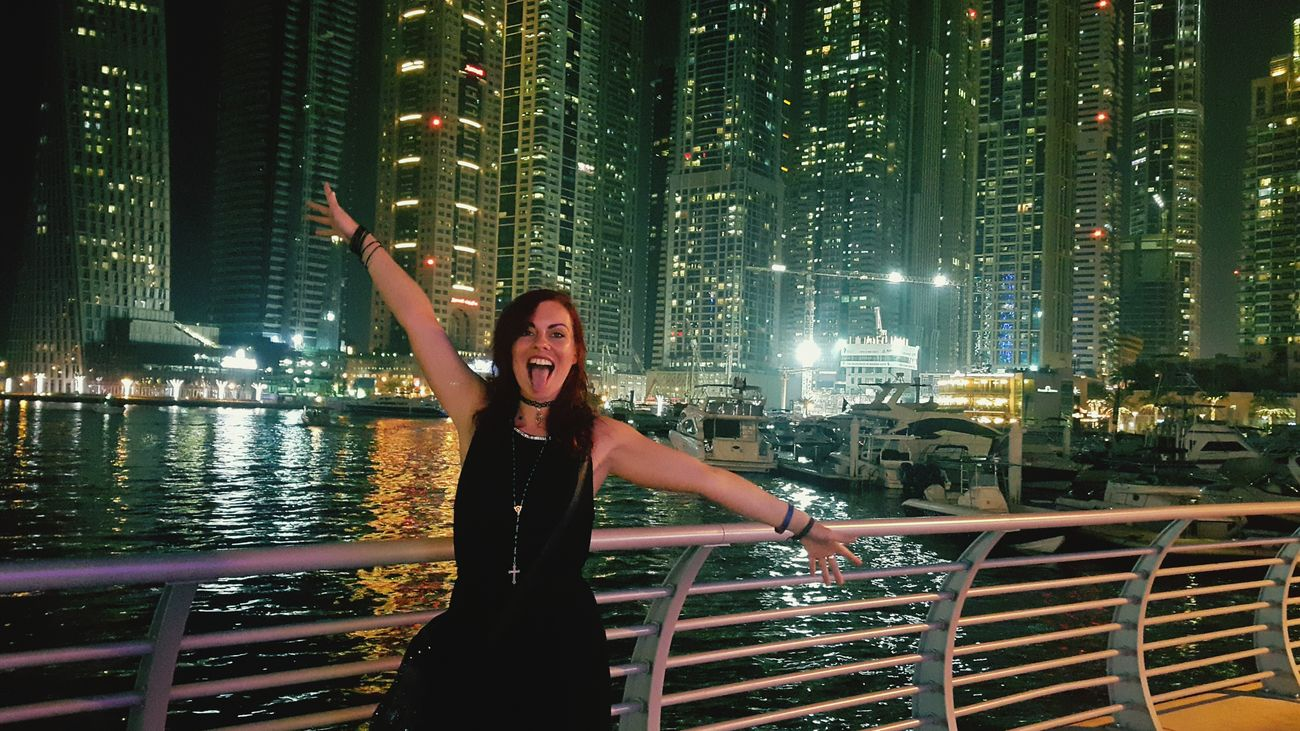 Dubai❤ чтобятакжил Good Times Holiday UAE 100happydays Myweekbeatsyouryear