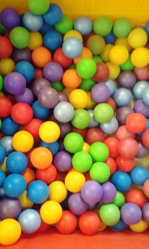 Colors Fullcolor Balls Colors Play Childrens Pelotero Birthday Birthday Party Birthday Present