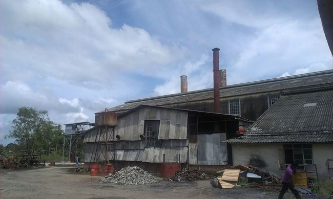Sugar Factory SriLanka Sri Lanka My Working Place