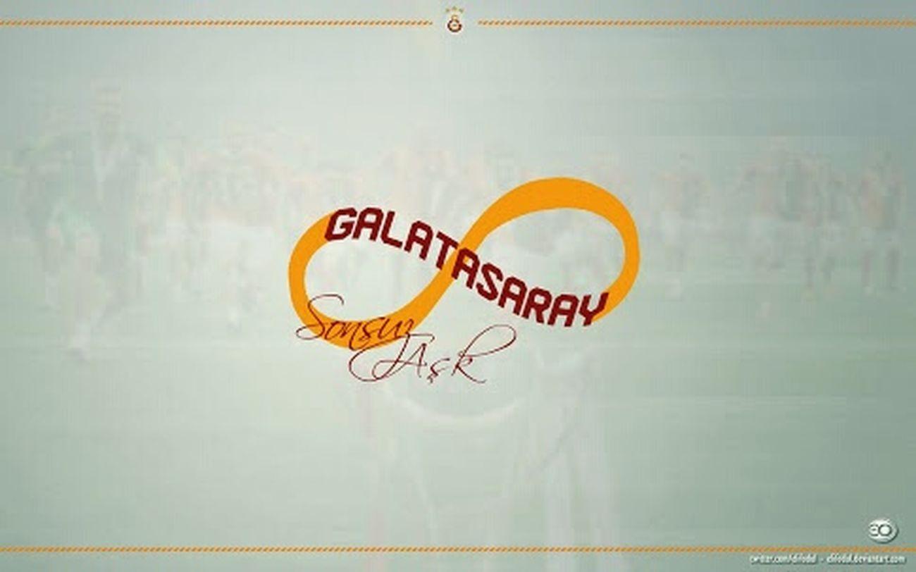GalataSaray Aşkı Her Zaman