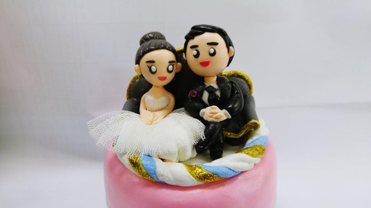 Beautiful stock photos of wedding cake, Bride, Bridegroom, Cake, Celebration Event