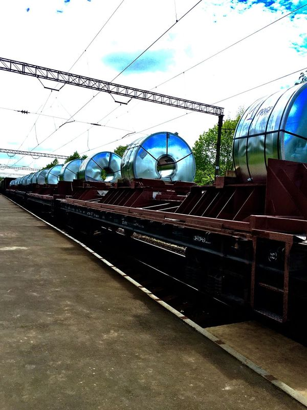Good photo, I think😇 Train Station Urban Spring Fever Special👌shot Belarus 2016 Train Ride Train