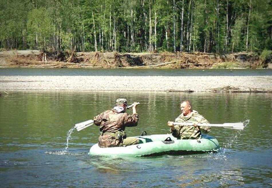 The Adventure Handbook On The River Water Reflections Enjoying Life Yakutia Ynykchan Trip Taking Photo Check This Out Russia Nature