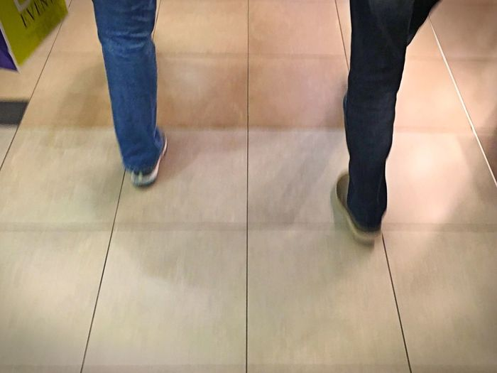 Mall walking Taking Photos Enjoying Life Having Fun :)
