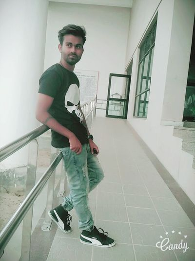 Desi swag😎😎😎👍 follow me... First Eyeem Photo