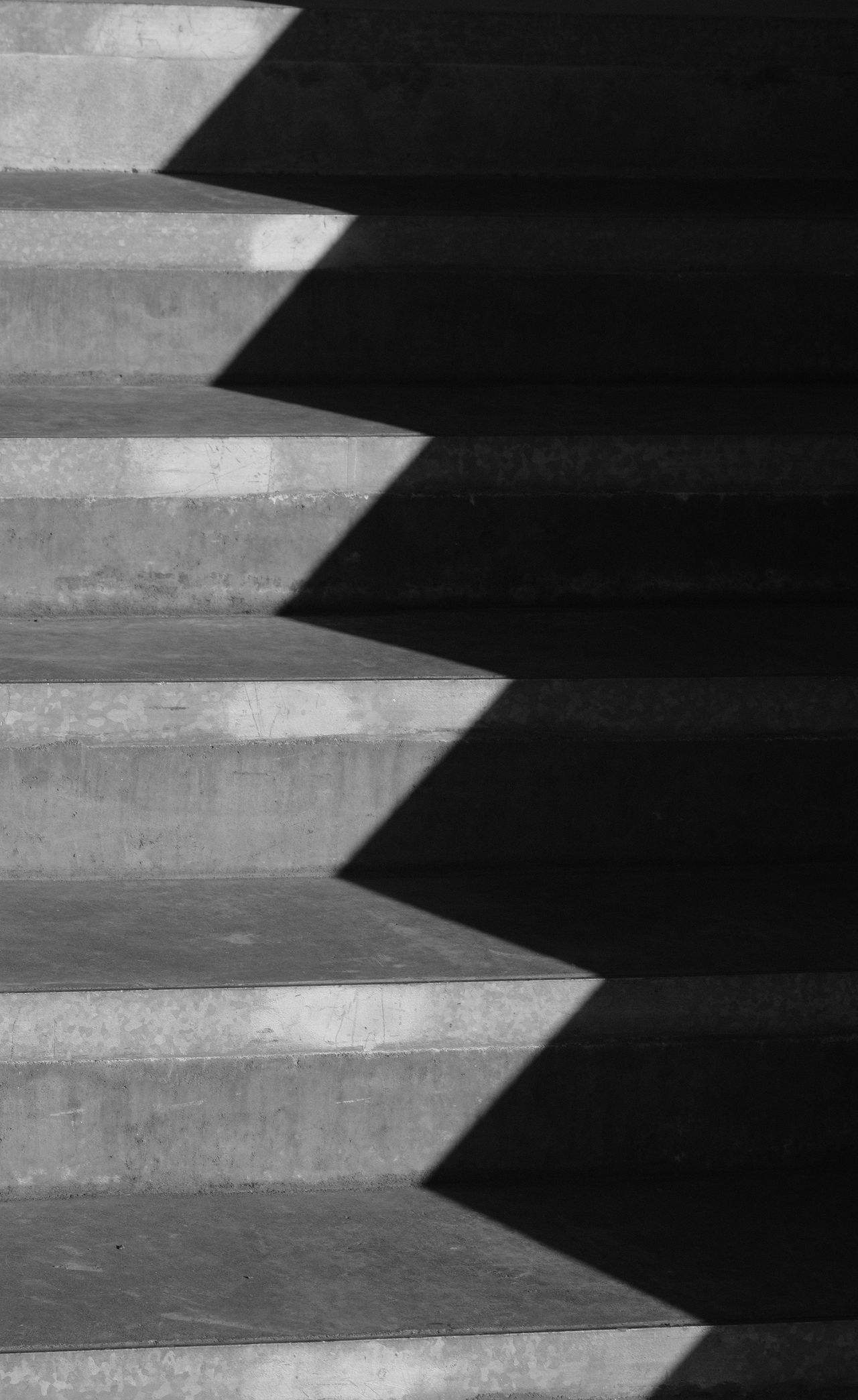 Black And White Blackandwhite Shadows Shapes Shapes And Lines Shapes And Patterns  Stairs Steps