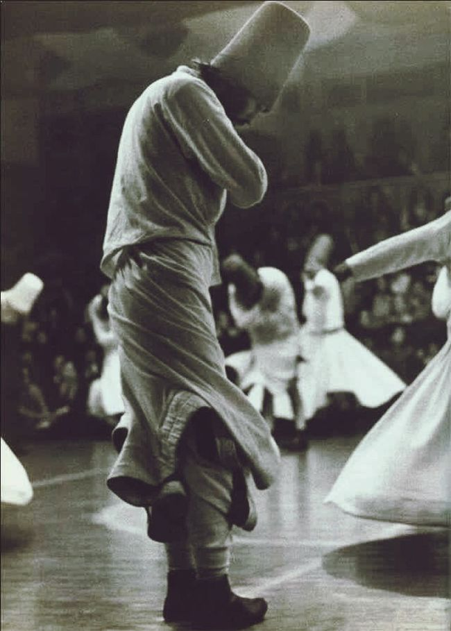 Sufism Sufism Raqs Sufi Sufi Dance