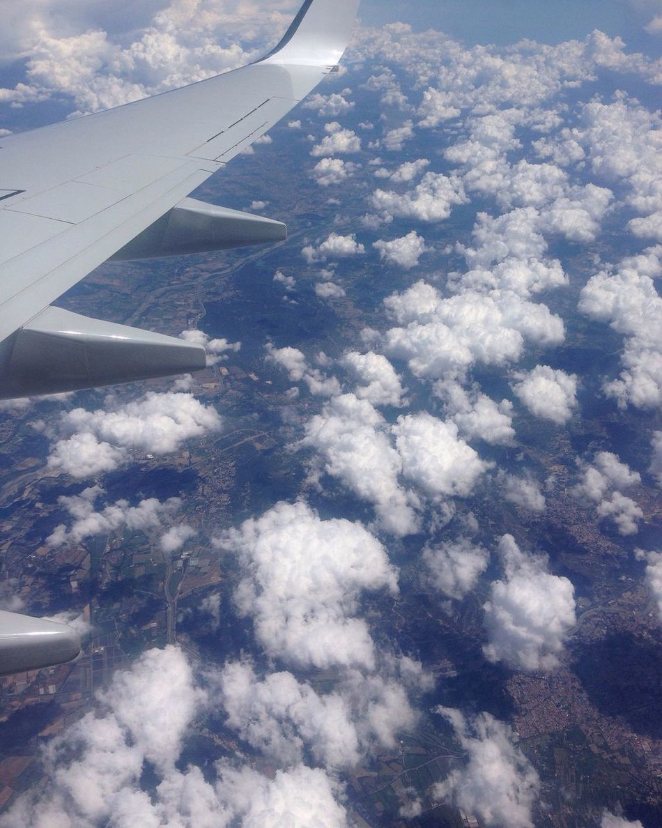 No Filter No Filter, No Edit, Just Photography Cloud - Sky Clouds And Sky Clouds Cloud Cloudscape Cloud_collection  On The Plane On The Plane ✈ PlanFlyingAirPlane ✈eAirplaneane