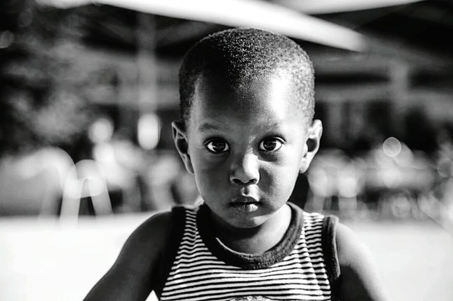 B&W Portrait Bibbo Contrast Portrait Blackandwhite Blackandwhitephotography Childhood Children Photography