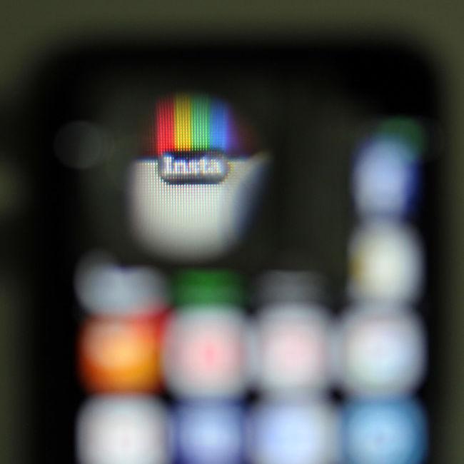 #Instagram #iPhone #Iphone6plus #logo #MacroShot #pixel #ScreenSaver Instagramers
